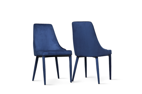 Pantone Classic Blue Chair - &pound89.99