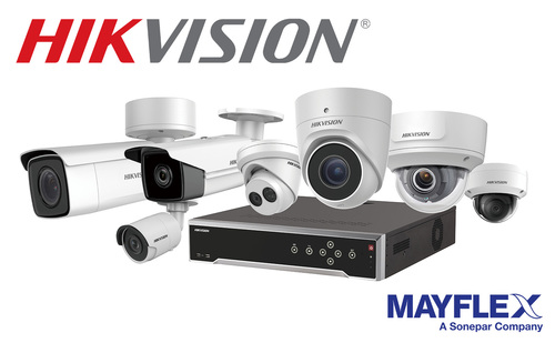 Mayflex and HikVision
