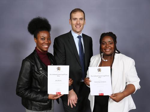 UWE Equity Prize
