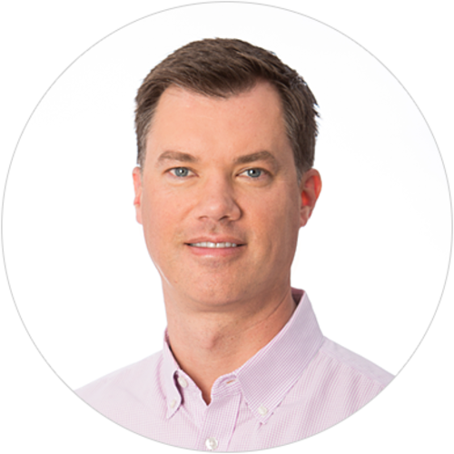 Brad Kinnish, Aryaka CFO