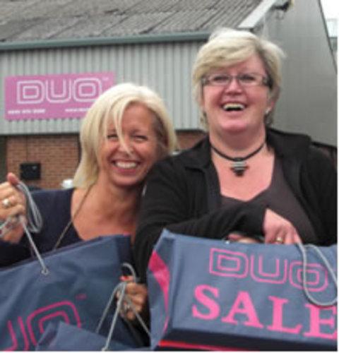 DUO bargains