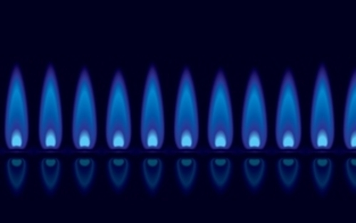 Gas service launch for Opus Energy