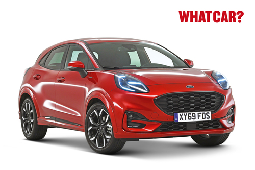2020 What Car Car of the Year Winner