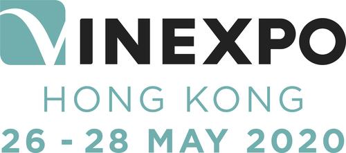 Vinexpo Hong Kong logo for press release