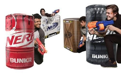 NERF BUNKR Competition Pack