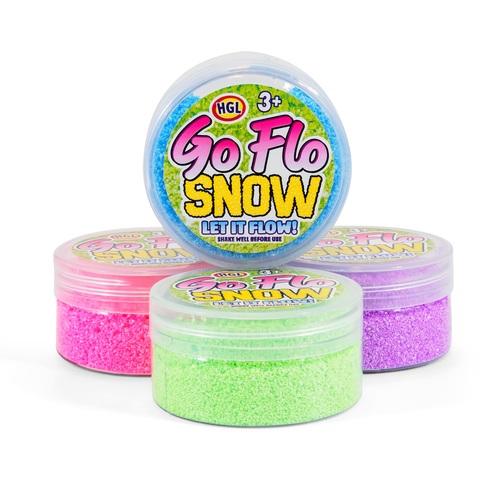 Go Flow Snow small