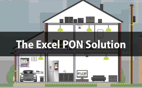 Excel PON Solution Video