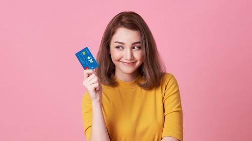 new prepaid cards