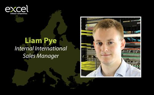 Liam Pye