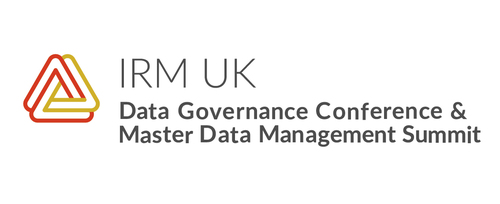 Data Governance & MDM Conference Europe