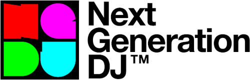 NGDJ Logo