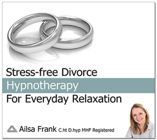 Stress-free Divorce by Ailsa Frank