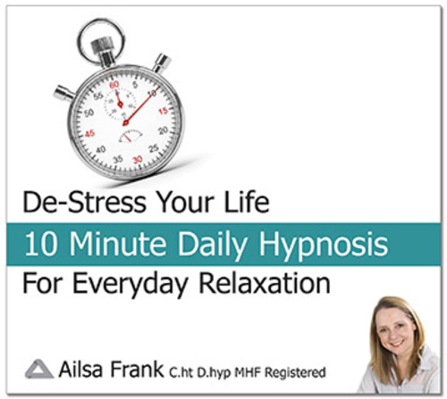 De-Stress your Life by Ailsa Frank