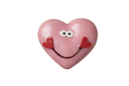 Smiley Heart RRP: &pound2.20