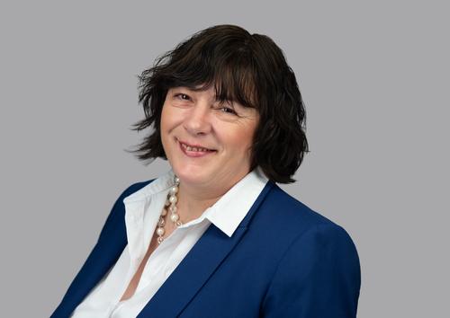 Susan Brown - Zortrex Founder &amp Chair