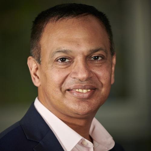 Chief Executive Officer Gurdip Singh