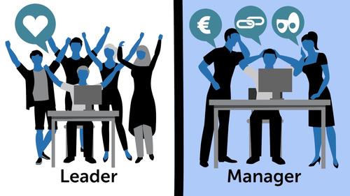 Hannes management leadership