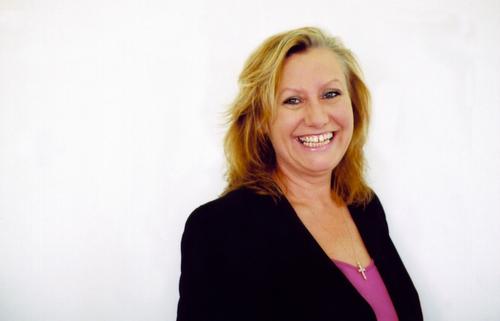 Christine Hallett Managing Director