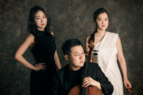 Lux Trio at Southbank Centre