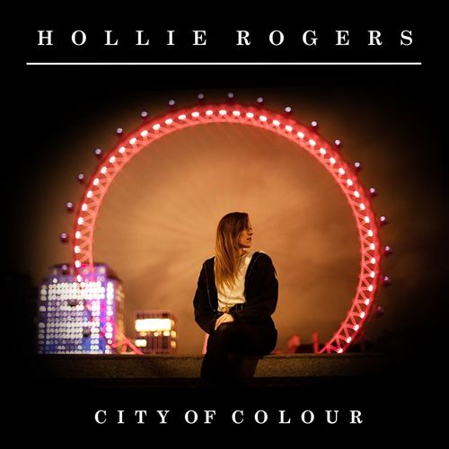 Hollie Rogers - City Of Colour Artwork