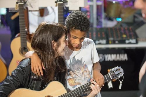 Learn to Play at Yamaha Music London