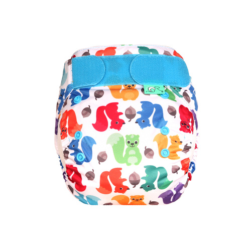 TotsBots EasyFit Star Nutty Nappy £17.99