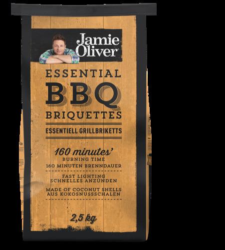 Jamie Oliver Essential BBQ Briquettes