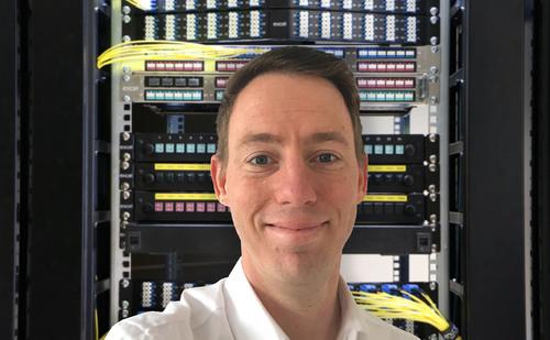 Mitch Verbeeck - Excel Networking