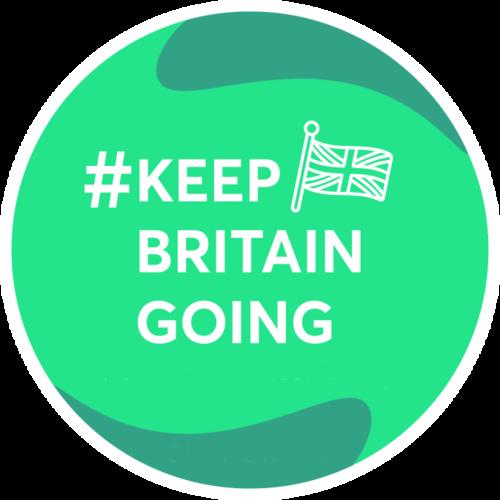Keep Britain Going