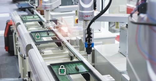 Sectigo and Infineon partnership