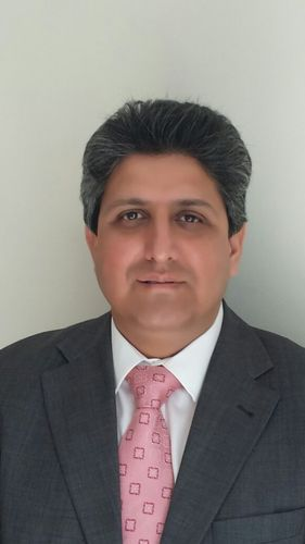 Dr. Minesh Khashu MBBS MD FRCPCH FRSA