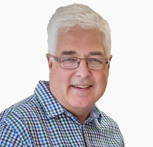 Nigel Jones MD of CloudHappi