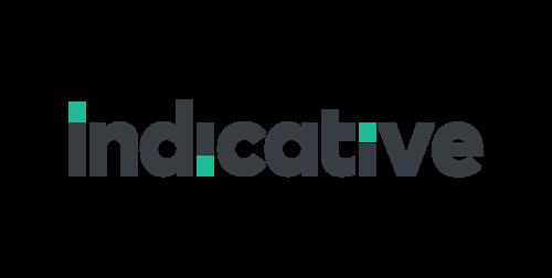 Indicative Logo