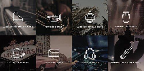 The Sound of LuxDeco Spotify Playlist