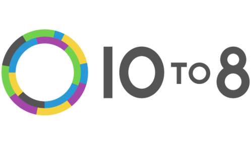 10to8 appointment scheduling logo