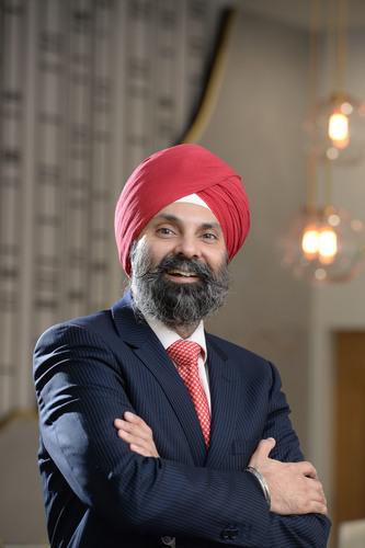 Jagvinder Singh Kang, Mills & Reeve