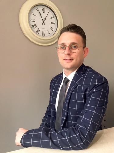 Kristian Wilkinson FCMI - Director