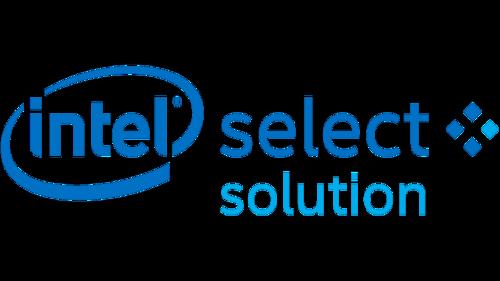 Intel Select Solution Logo
