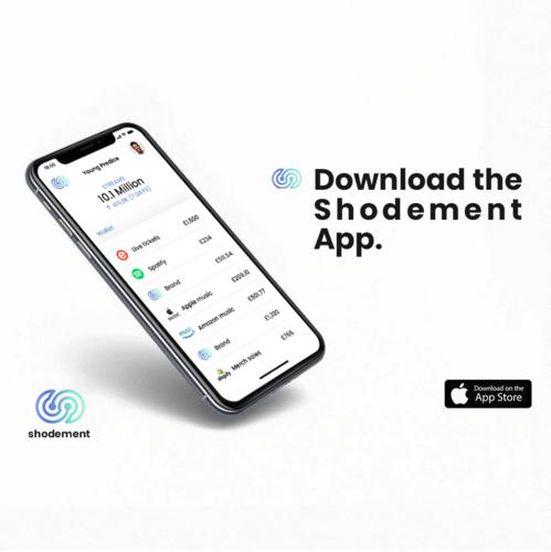 Shodement App