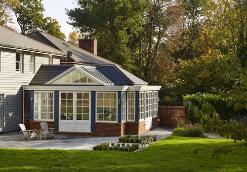 Westbury Garden Rooms - Garden Room