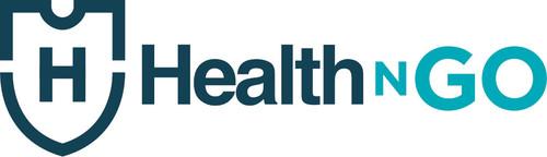 Health n Go logo