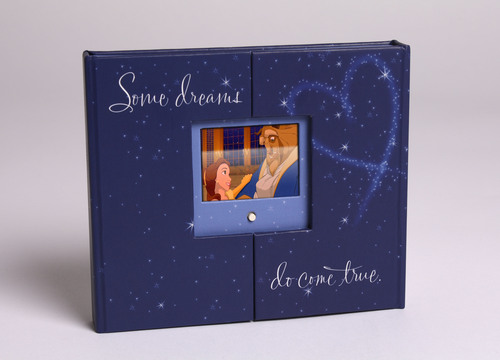 Hallmark Valentine's Day Video Card