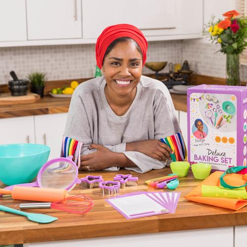 Nadiya&#039s deluxe baking set