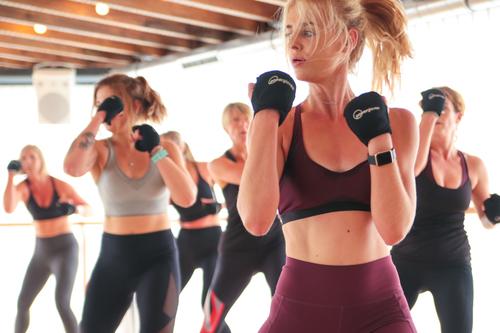 SPN Lifestyle, Fitness + Wellness Brand
