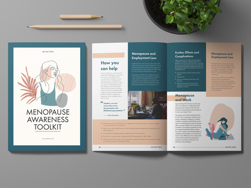 Menopause Awareness Toolkit