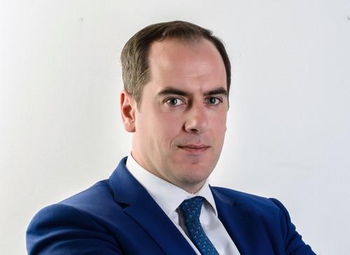Jamie Box VP of Global Sales SentryBay