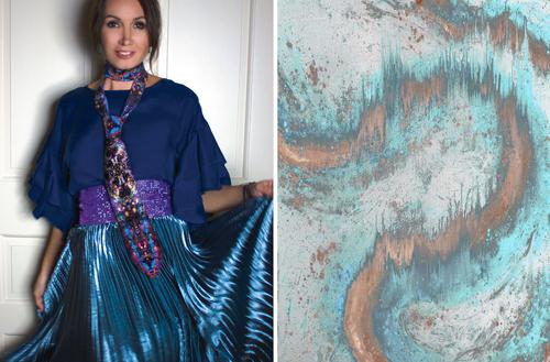 Artist+Alchemist-in-Chief Sonya Rothwell
