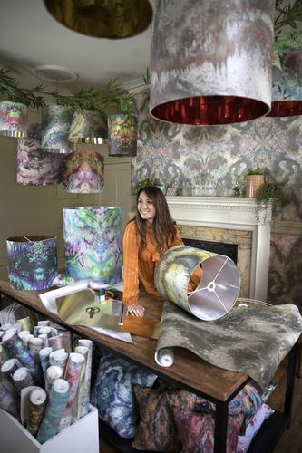 Sonya Rothwell, The (Magic) Maker