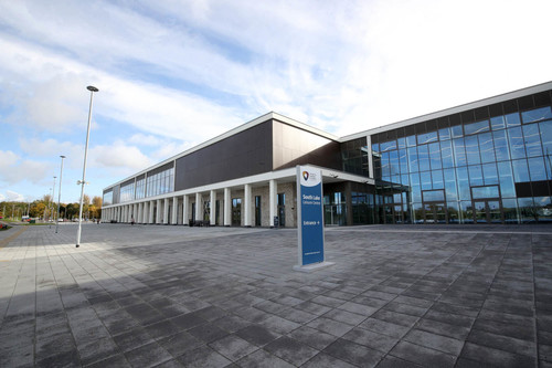 South Lake Leisure Centre