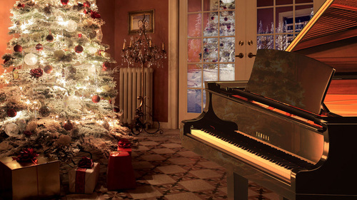 Complete Your Home With A Piano